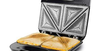 Sandwicheras Alcampo