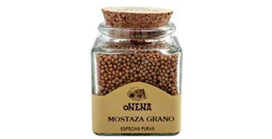 Semillas De Mostaza Mercadona
