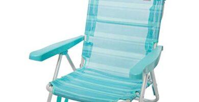 Sillas De Playa Alcampo