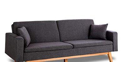 Sofa Cama Hipercor