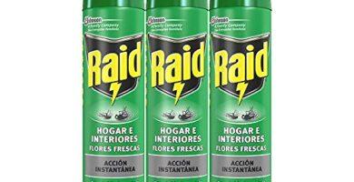 Spray Anti Insectos Mercadona