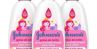 Spray Camomila Mercadona