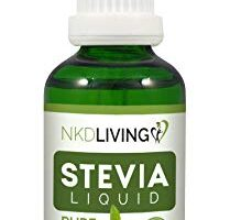 Stevia Liquida Mercadona