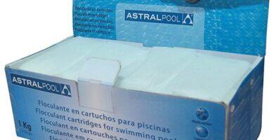 Sulfato De Aluminio Mercadona
