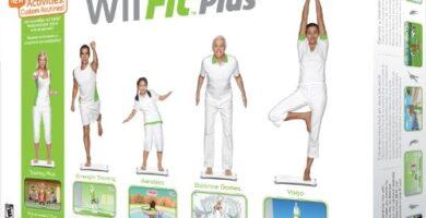 Tabla Wii Fit Plus Precio Carrefour