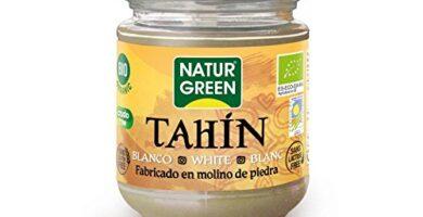 Tahini Alcampo
