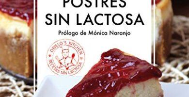 Tartas Sin Lactosa Mercadona