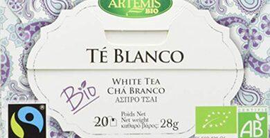Te Blanco Mercadona