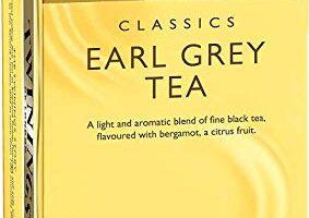 Te Earl Grey Mercadona