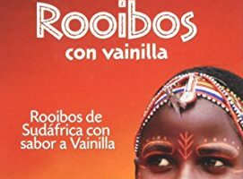 Te Rooibos Mercadona