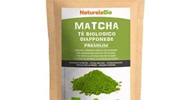 Te Verde Matcha Mercadona