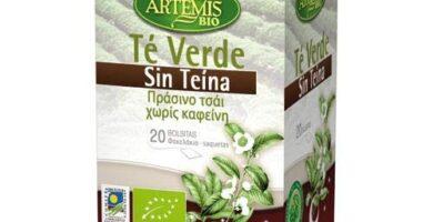 Te Verde Sin Teina Mercadona