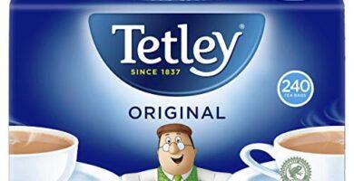Tetley Mercadona