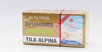 Tila Alpina Mercadona