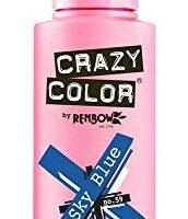 Tinte Azul Mercadona