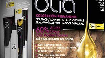 Tinte Color Miel Mercadona