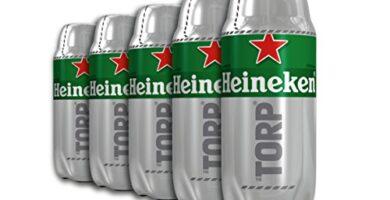 Tirador De Cerveza Carrefour