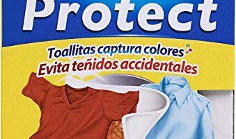 Toallitas Atrapa Color Mercadona