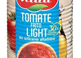 Tomate Frito Sin Azucar Mercadona