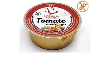 Tomate Para Tostadas Mercadona