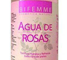 Tonico Agua De Rosas Mercadona