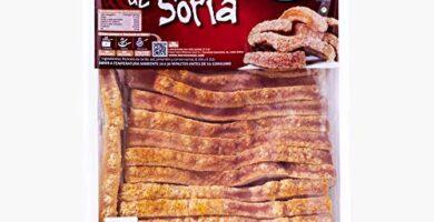 Torreznos De Soria Mercadona