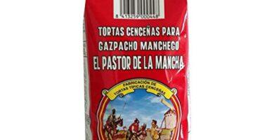 Tortas CenceñAs Mercadona