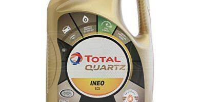 Total Quartz Ineo Ecs 5w30 Carrefour