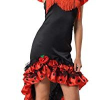 Traje De Flamenca El Corte Inglés