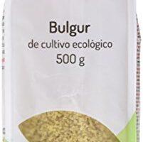 Trigo Bulgur Mercadona