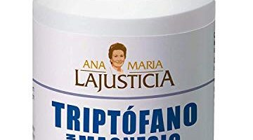 Triptofano Con Magnesio Mercadona