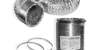Tubos Aluminio Leroy Merlin