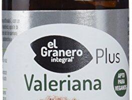 Valeriana Pastillas Mercadona
