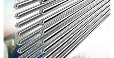 Varilla De Aluminio Leroy Merlin