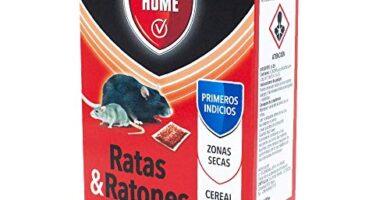 Veneno Para Ratones Mercadona