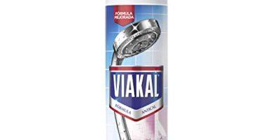 Viakal Mercadona