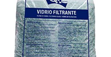 Vidrio Filtrante Carrefour