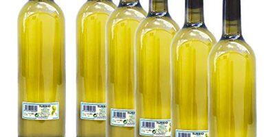 Vino Turbio Mercadona