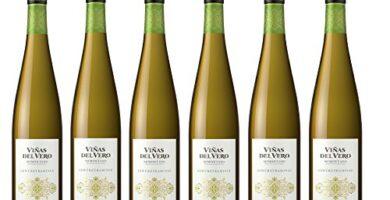 Vinos Blancos Mercadona 2018