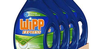 Wipp Express Precio Mercadona