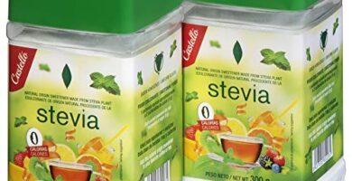 Yogur Edulcorado Mercadona