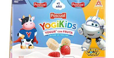 Yogur Liquido Mercadona