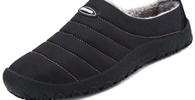 Zapatillas De Estar Por Casa Carrefour