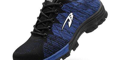 Zapatos De Seguridad Leroy Merlin