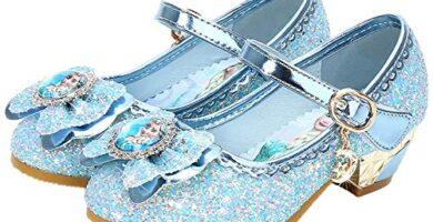 Zapatos Princesas El Corte Ingles