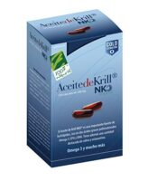 Mejor Aceite Krill