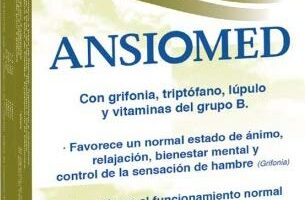 Mejor Ansiomed Opiniones