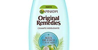 Beneficios Agua De Coco Mercadona