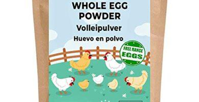 Huevo Pasteurizado Carrefour