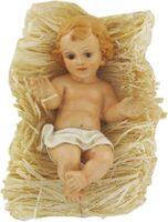 Mejor Niño Jesus Figura